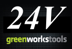 Greenworks 24V